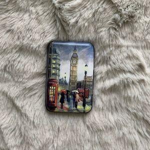 London RFID Wallet